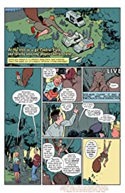 The Unbeatable Squirrel Girl (2015-) #10