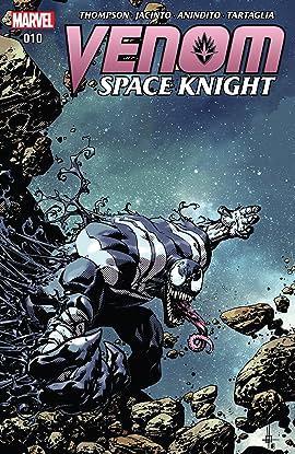 Venom: Space Knight (2015-2016) #10