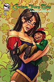 Grimm Fairy Tales St. Patrick's Day Special 2013