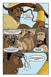 Man vs. Rock (IN COLOR!) Vol. 1