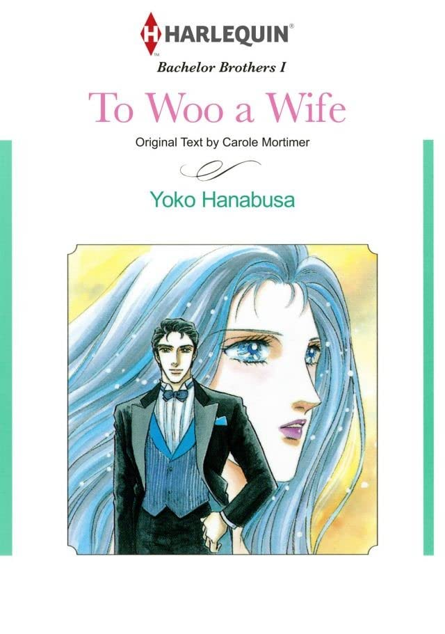 To Woo a Wife: Preview