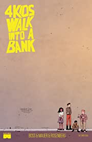 4 Kids Walk Into A Bank #3