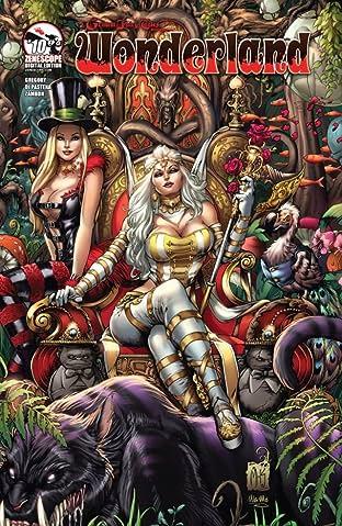 Wonderland #10