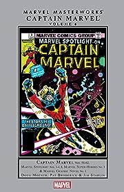 Captain Marvel Masterworks Vol. 6