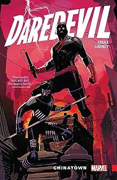 Daredevil: Back In Black Tome 1: Chinatown