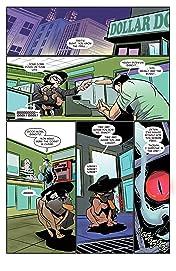 Spider-Gwen Vol. 1: Greater Power