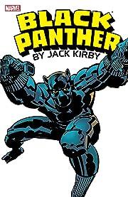 Black Panther by Jack Kirby Vol. 1