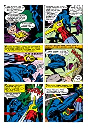 Black Panther by Jack Kirby Vol. 1