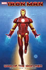 Iron Man: War of the Iron Men
