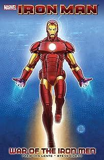 Iron Man: War of the Iron Men