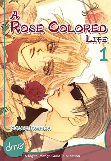 A Rose Colored Life Vol. 1: Preview