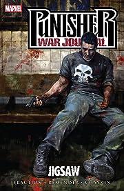 Punisher War Journal: Jigsaw
