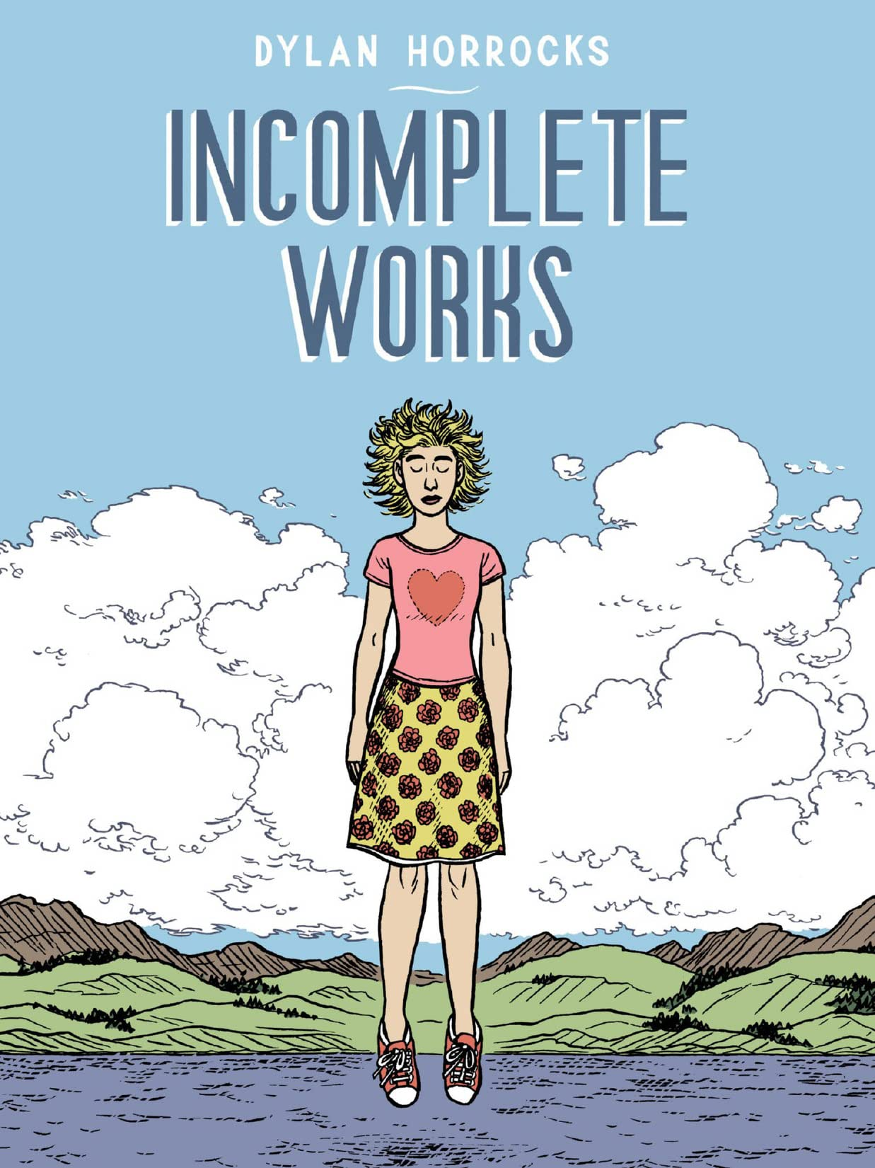 Incomplete Works