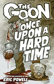 The Goon Vol. 15