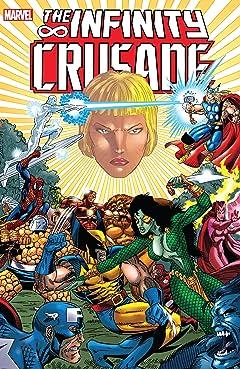 Infinity Crusade Tome 2