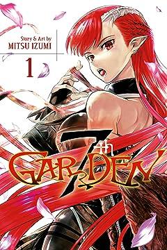 7thGARDEN Vol. 1