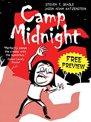 Camp Midnight: Preview