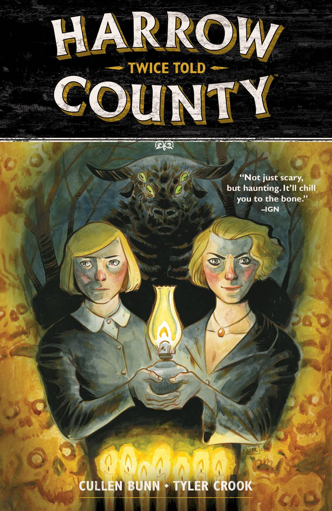 Harrow County Vol. 2