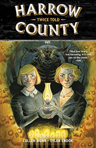 Harrow County Tome 2