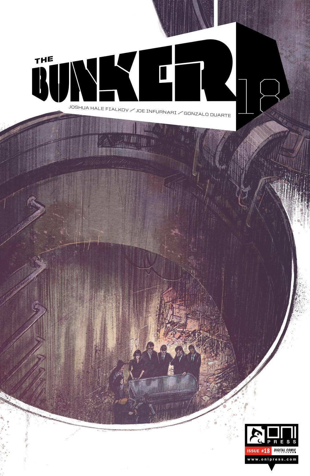 The Bunker #18