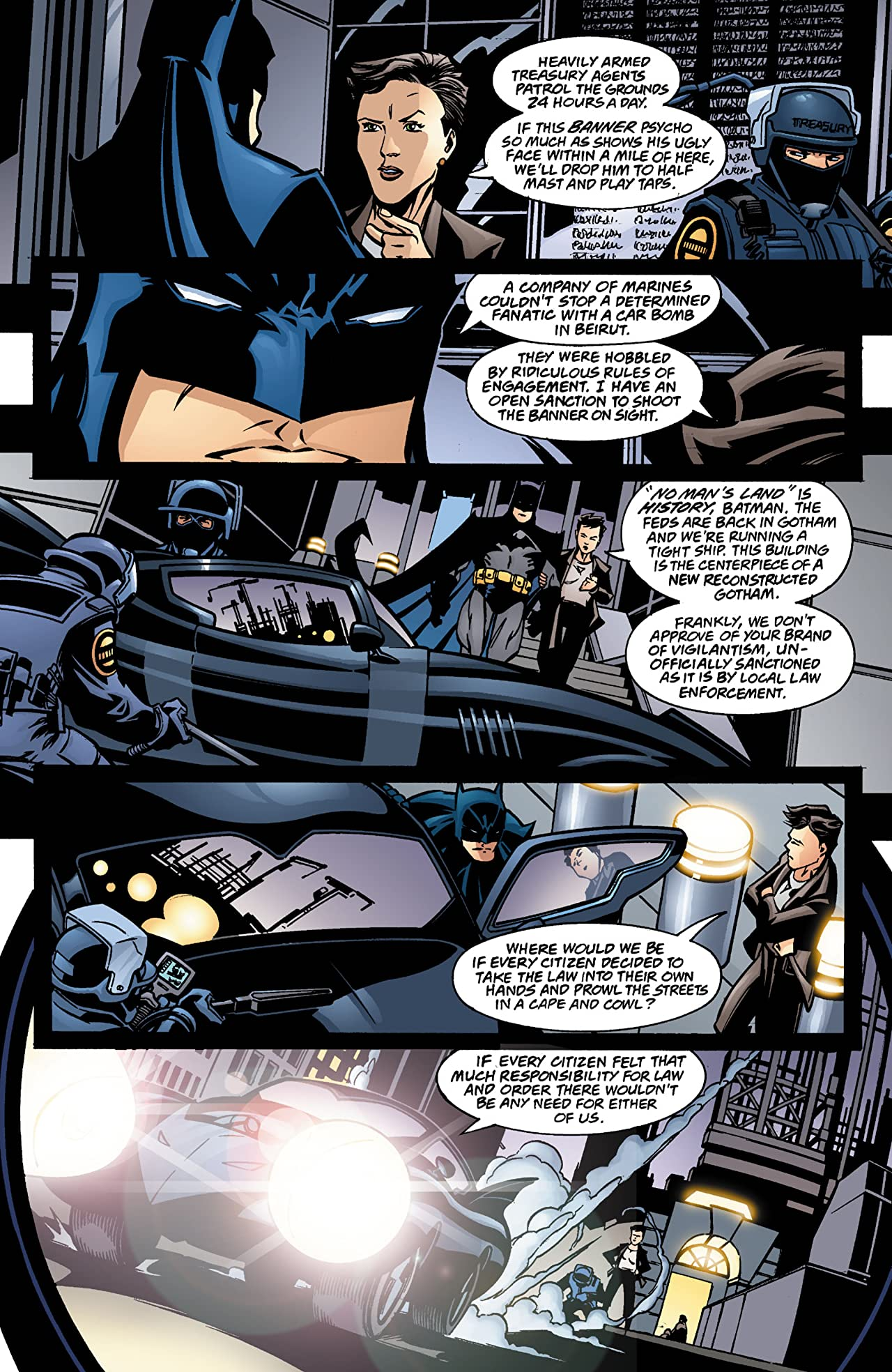 Batman (1940-2011) #575