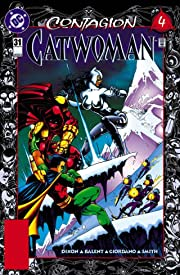 Catwoman (1993-2001) #31