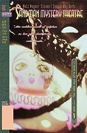 Sandman Mystery Theatre (1993-1999) #20