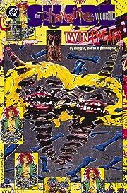Shade, the Changing Man (1990-1996) No.28