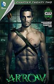 Arrow (2012-2013) #22