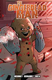 Gingerdead Man Vol. 1: Baking Bad