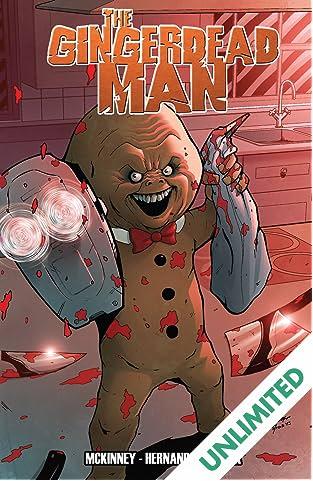 Gingerdead Man Vol. 1: Baking Bad