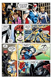 Actionverse #6