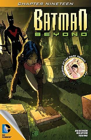 Batman Beyond (2012-2013) #19