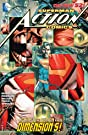 Action Comics (2011-) #18