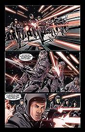 Star Trek: Manifest Destiny #2 (of 4)