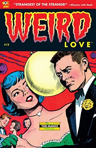 WEIRD Love No.12