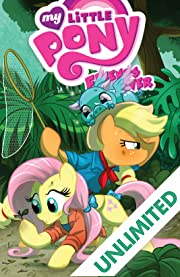 My Little Pony: Friends Forever Vol. 6