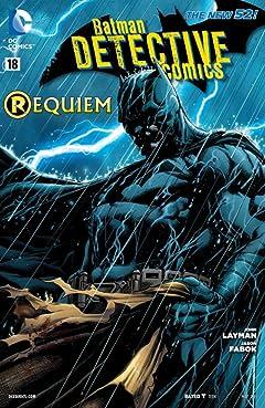 Detective Comics (2011-2016) #18