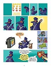 Pirate Penguin vs. Ninja Chicken Vol. 2: Escape From Skull-Fragment Island!