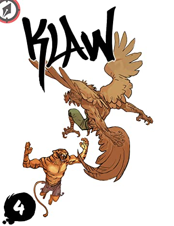 Klaw #4