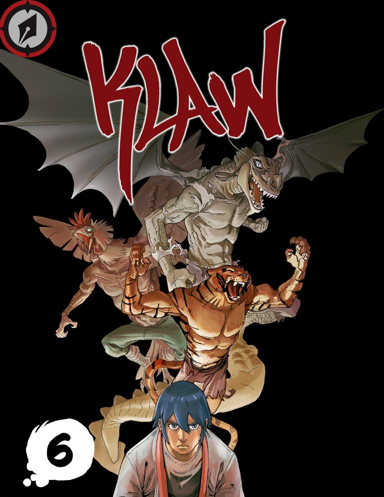 Klaw #6