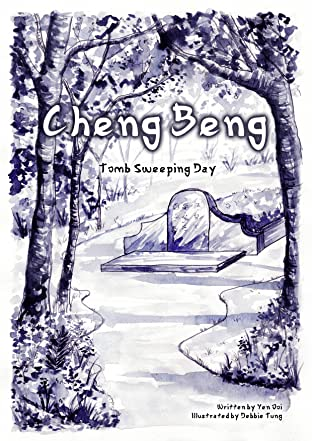 Cheng Beng (Tomb Sweeping Day)