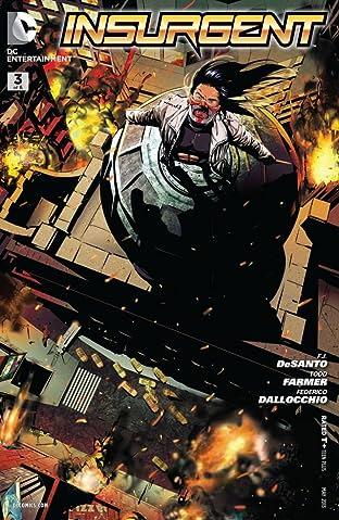 Insurgent (2013) #3 (of 6)