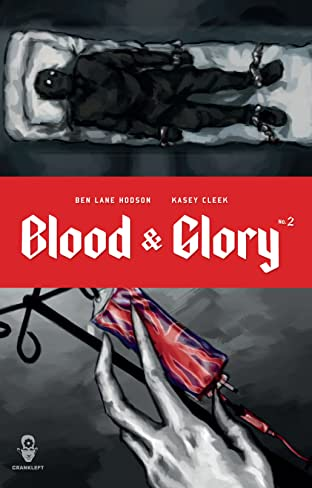 Blood & Glory #2