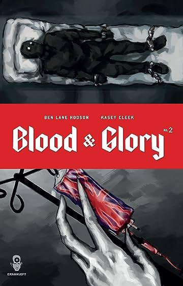 Blood & Glory #2