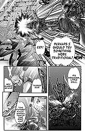 Blade Bunny #3