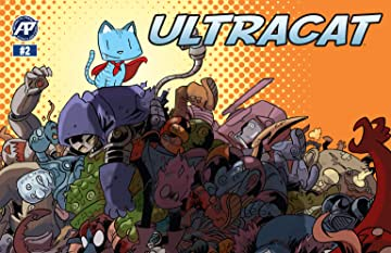 Ultracat #2