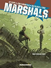 Marshals #3 : Vesperal Liturgy Vol. 3