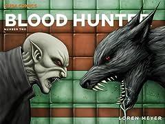 Blood Hunter #2