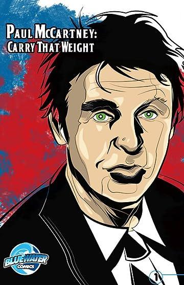 Orbit: Paul McCartney
